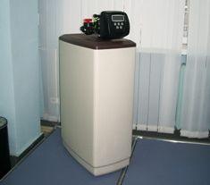 Установка для умягчения воды ВодИнТех-Ф (И) 0,5 м3/ч