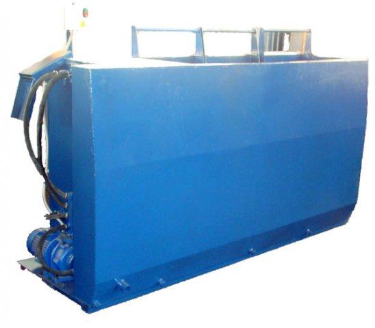 УКО-1п Очистное сооружение для моек грузового транспорта (1-2 поста)